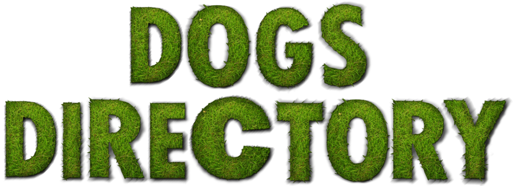 Dogs Directory Logo